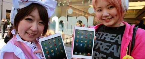 """Foto: """"Apple es demasiado popular para ser popular"""" entre los jóvenes"""