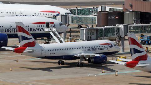 Un hombre irá a prisión por 'pegar' su mano a un avión