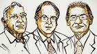 Nobel de Química 2019 para los inventores de la batería de ion-litio que alimenta tu móvil