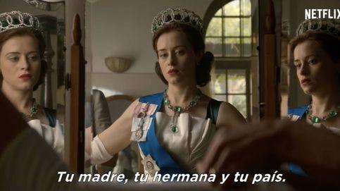 Tráiler de la segunda temporada de 'The Crown'
