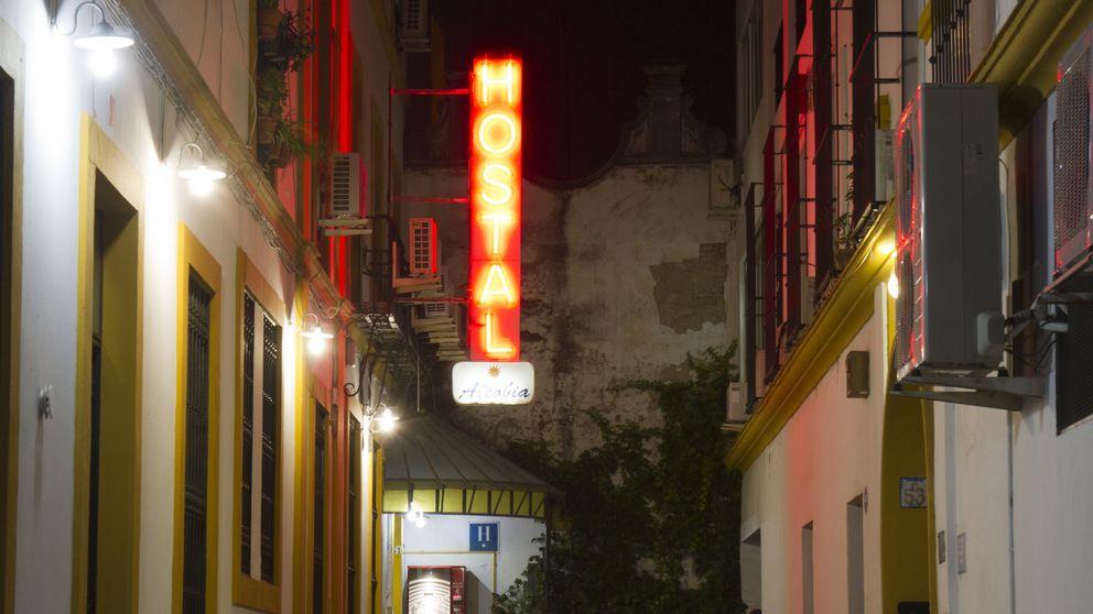"""""""Este hotel es un asco"""": viaje a las cloacas del establecimiento turístico"""