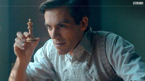'El jugador de ajedrez': jaque mate al nazismo