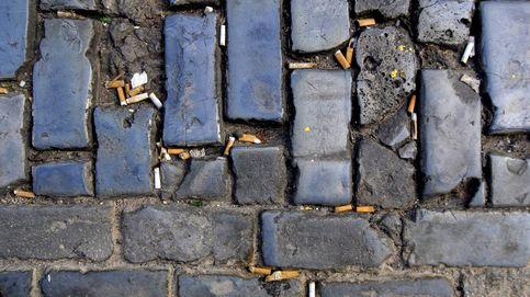 Proponen prohibir los cigarrillos con filtro (y acabar de paso con las colillas)