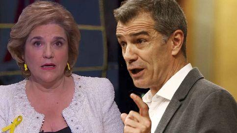 Toni Cantó carga contra RTVE por fichar a Pilar Rahola