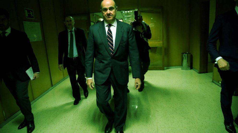 Testigo Guindos: las contradicciones del 'ministro' sobre el rescate de Bankia