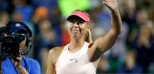 Post de Ni dopaje, ni ranking: el US Open invita a Sharapova a volver a un Grand Slam