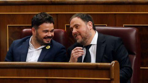 Junqueras da luz verde desde la cárcel a facilitar el Gobierno de Sánchez e Iglesias