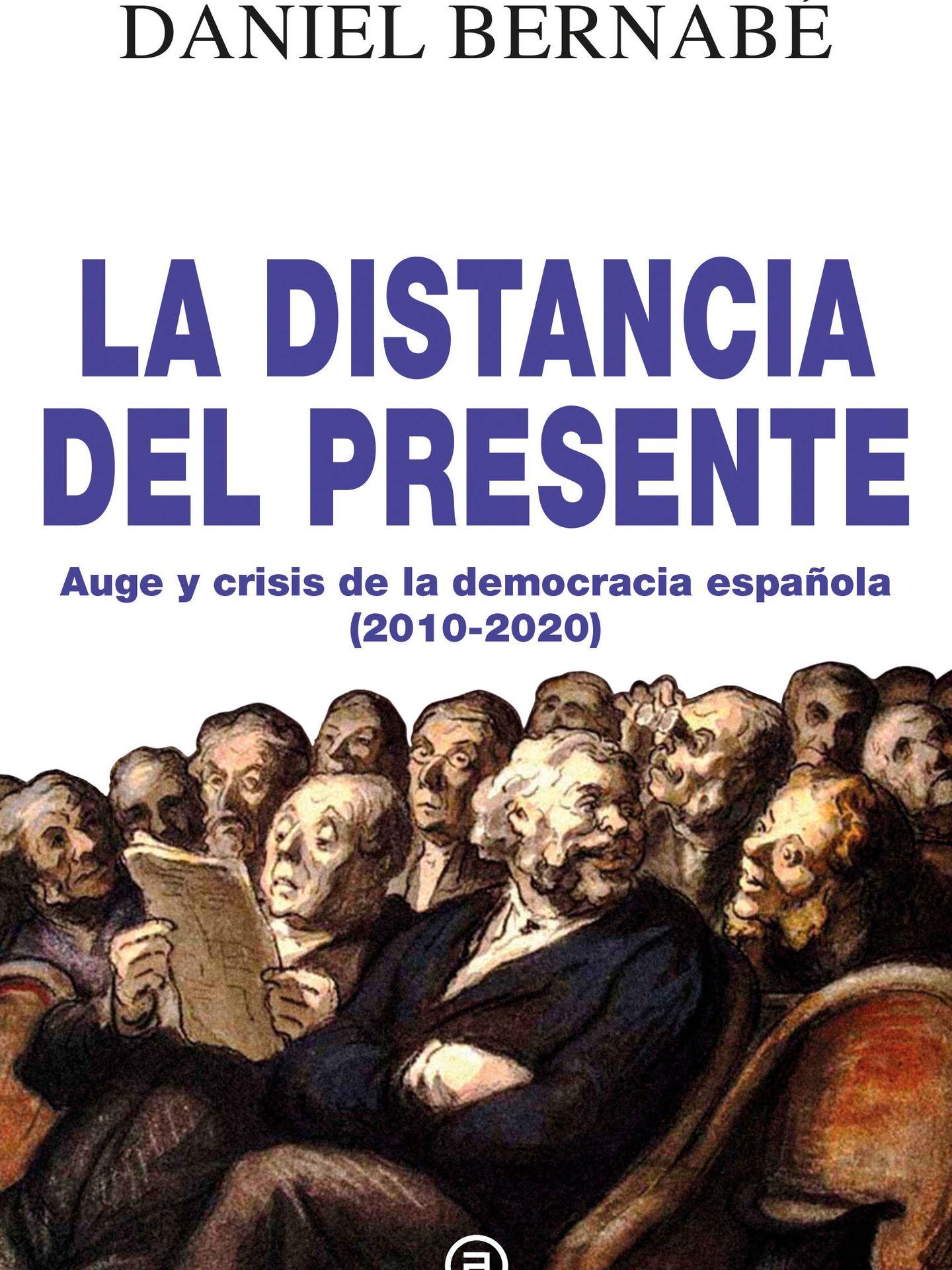 'La distancia del presente'.