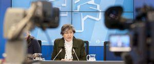 Foto: La Fiscalía investiga a la portavoz de Bildu por decir que el crimen de Buesa fue político