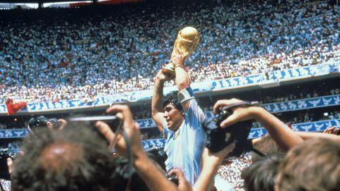 Maradona, el dios que daba mal ejemplo a los jóvenes en Argentina