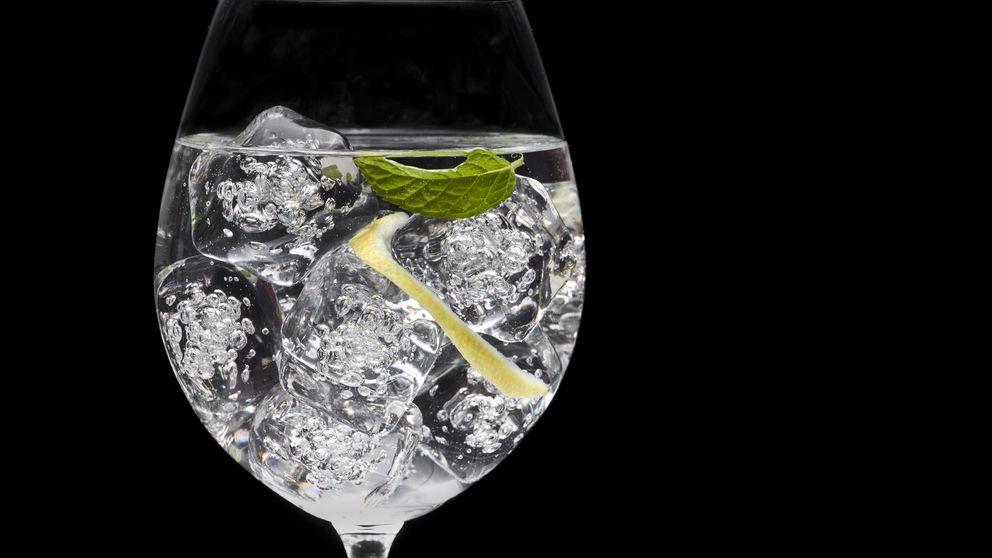 ¿Eres aficionado a beber gin tonics? Te estás destrozando los dientes