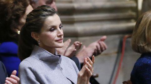 La Reina, ausente: el año menos político (y fuera del foco) de doña Letizia