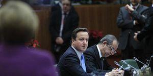 El Estado paga la 'fiesta': los acreedores privados no pondrán ni un euro