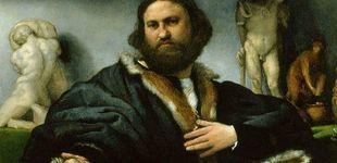 Post de Este cuadro del siglo XVI esconde algo: ¿puedes verlo?