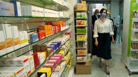 Sanidad permite a Madrid realizar test en farmacias en zonas con alta transmisión