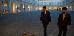 Post de Un Gobierno de caras nuevas para la Italia que viene: la Liga y el M5S logran un acuerdo
