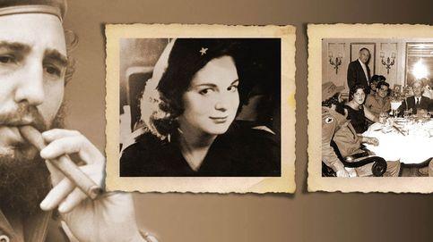 Reconstruimos la historia de Marita Lorenz, la Mata Hari del Caribe y amante de Castro