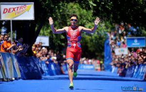 El triatlón, primer deporte en pagar el fracaso de Madrid 2020