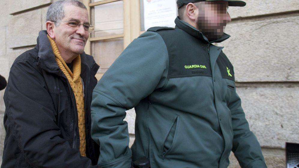 Foto: El líder de la presunta secta Orden y Mandato San Miguel Arcángel, Miguel Rosendo. (EFE)