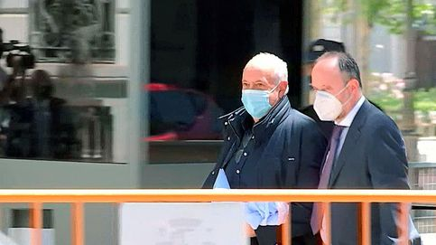 Moreno evita ingresar en prisión al presentar una fianza hipotecaria de seis millones
