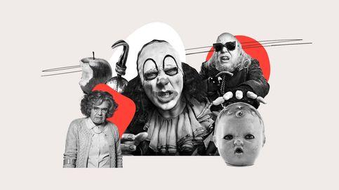 La serie que debes ver   'Psychoville', de Matt Lipsey, disponible en Filmin