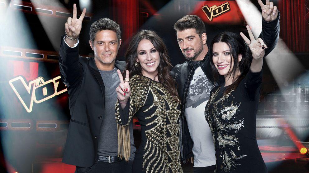 'Bajo sospecha' se muda al lunes para competir con 'La Voz'
