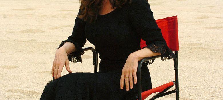 Foto: Una imagen de archivo de la actriz (I. C)
