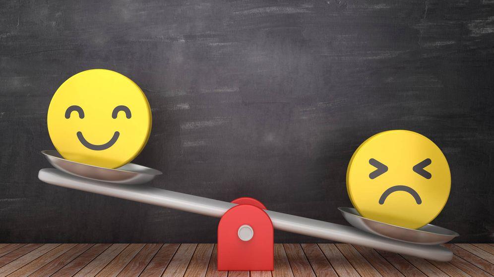Foto: Peso y depresión. (iStock)
