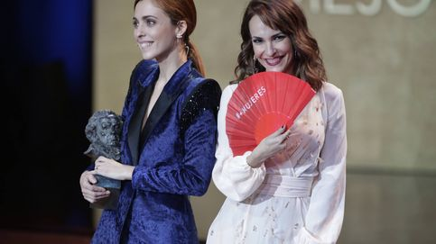 Las frases feministas de la gala de los Premios Goya
