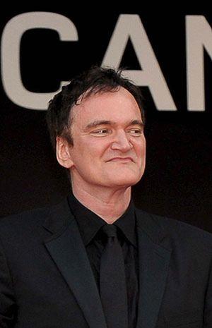 Tarantino estará en San Sebastian junto a lo último de Woody Allen y Ang Lee