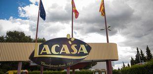 Post de Lacasa, los Willy Wonka españoles dueños de los (ahora controvertidos)  Conguitos