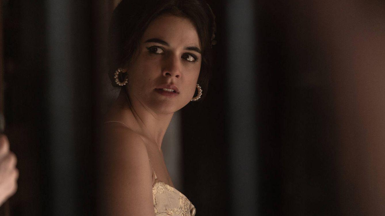 'Hache', 'Nudes' y otras series que llegan esta semana a Netflix, Amazon Prime o AMC