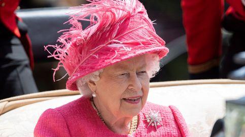 Isabel II teme ser envenenada con la comida: su truco para evitarlo