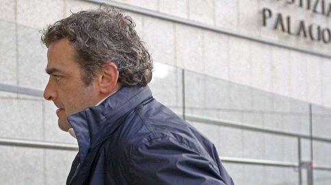 Javier de Pedro, mítico jugador de la Real, detenido por violencia de género
