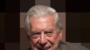 Mario Vargas Llosa, ¡menudo espectáculo!