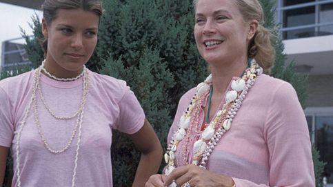 La falda pareo que Carolina de Mónaco lució en 1978 vuelve a estar disponible