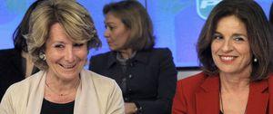 Foto: Botella paga otro sueldo a la exsecretaria de Aguirre, que ya cobra 58.000€ de la Asamblea