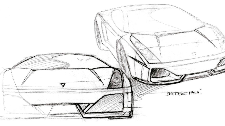 Foto: Italia ha estado siempre a la vanguardia el diseño del automóvil, con escuelas muy distintas y diversa suerte.