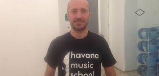 Post de El español que pasó de tiburón de las finanzas en la City a músico en La Habana