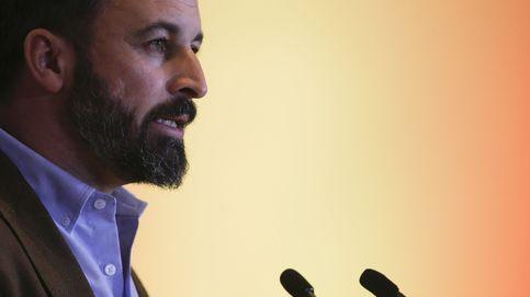 Vox quiere que los españoles puedan disponer de un arma para la autodefensa
