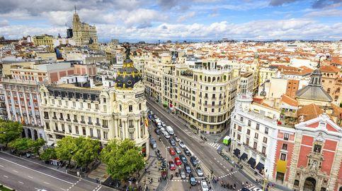 Las aseguradoras, los grandes caseros de España