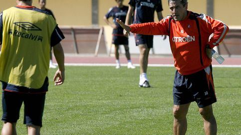 Pepe Murcia sigue hospitalizado en Finlandia, pero ya fuera de peligro