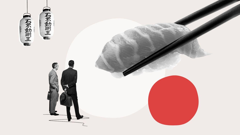 Dónde come McCoy | Saisho y Soy, japoneses fuera de circuito que merecen la pena