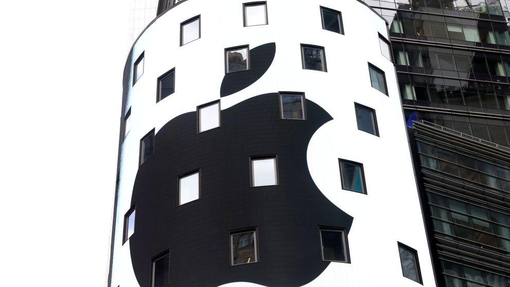 Los inversores españoles se pierden los récords astronómicos de Apple