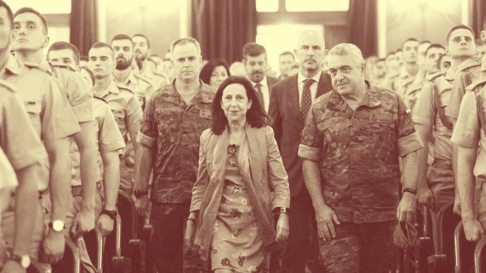 Margarita Robles en el ojo del huracán saudí: historia de una nueva rectificación