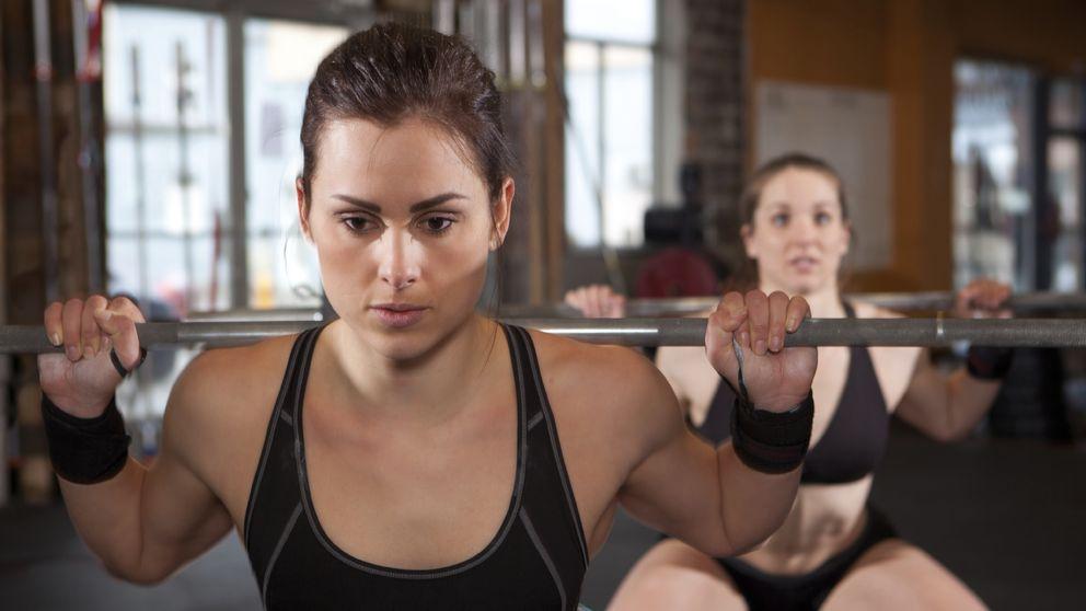 Las tres razones por las que la gente se engancha al CrossFit