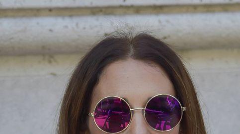 Paula reaparece feliz y contenta con look de más de 2.000 euros