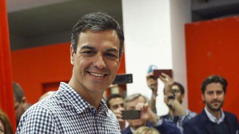 Gana Pedro, ¿gana el PSOE?