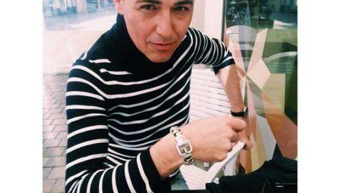 Garó, detenido por un delito de agresión a su novio al fracturarle la costilla