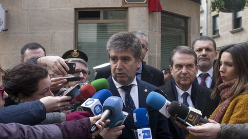 Avalancha de críticas a Ignacio Cosidó por afirmar que Podemos justifica a ETA